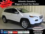 2016 Jeep Cherokee Limited in Moncton, New Brunswick