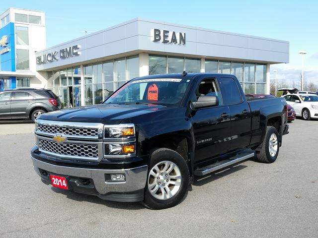 2014 chevrolet silverado 1500 lt w 1lt carleton place ontario used car for sale 2628860. Black Bedroom Furniture Sets. Home Design Ideas
