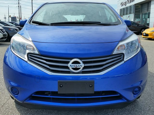2014 nissan versa sv w keyless cruise bluetooth. Black Bedroom Furniture Sets. Home Design Ideas