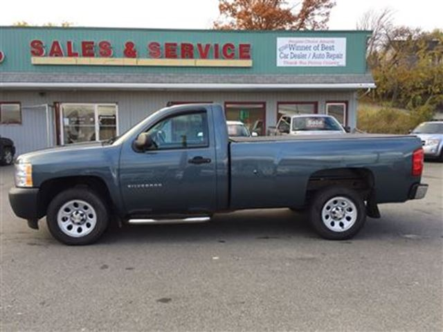 2011 chevrolet silverado 1500 wt new glasgow nova. Black Bedroom Furniture Sets. Home Design Ideas