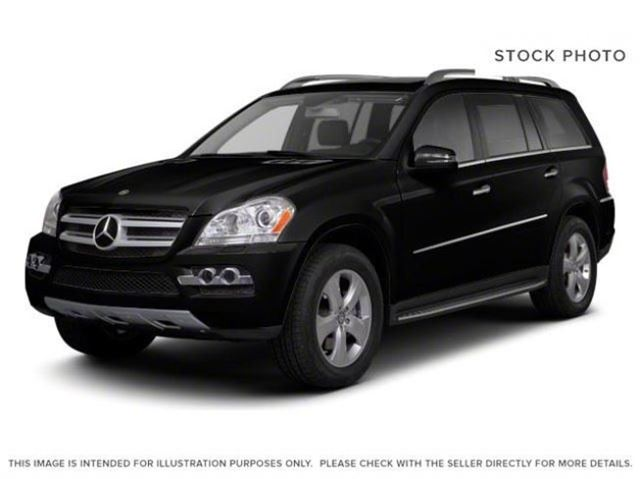 2011 mercedes benz gl class gl550 4matic edmonton for 2011 mercedes benz gl550