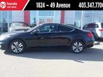 2011 Honda Accord EX-L in Red Deer, Alberta