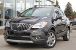 2013 Buick Encore Certified | Premium Equipment | Navigation | All-Wheel-Drive | Remote Vehicle Start | Lane Departure in Kamloops, British Columbia