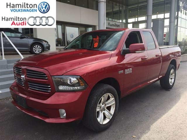 2013 dodge ram 1500 sport hemi hamilton ontario used car for sale. Cars Review. Best American Auto & Cars Review