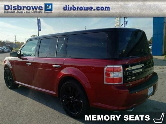 2016 ford flex limited awd nav sunroof st thomas ontario used car for sale 2630435. Black Bedroom Furniture Sets. Home Design Ideas