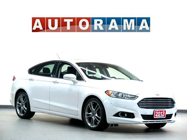 2013 ford fusion titanium north york ontario used car for sale 2630017. Black Bedroom Furniture Sets. Home Design Ideas