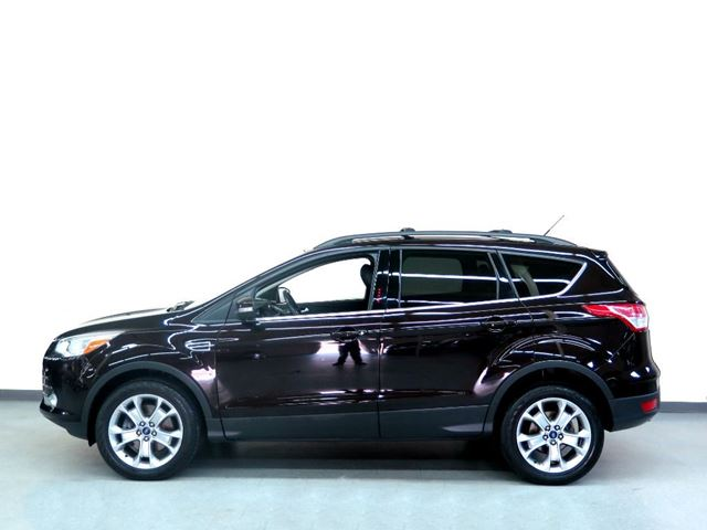 2013 ford escape sel navigation leather sunroof awd north york ontario used car for sale. Black Bedroom Furniture Sets. Home Design Ideas