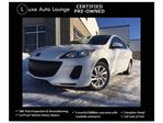 2013 Mazda MAZDA3 GS-SKY - CERTIFIED PRE-OWNED, HEATED SEATS, POWER GROUP, ALLOY WHEELS, CRUISE, KEYLESS ENTRY in Orleans, Ontario