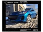 2012 Mazda MAZDA3 GS-SKY - sunroof, heated seats, bluetooth, power group, alloys in Orleans, Ontario