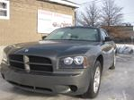 2008 Dodge Charger FREE FREE FREE !! 4 NEW WINTER TIRES OR 12M.WRTY+SAFETY $5990 in Ottawa, Ontario