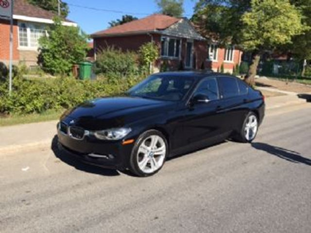 2015 bmw 3 series 328i xdrive sport package wear tire. Black Bedroom Furniture Sets. Home Design Ideas