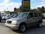 2003 Suzuki Vitara 4X4,GAS SAVER -LOW KM in Scarborough, Ontario