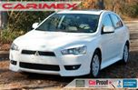 2011 Mitsubishi Lancer SE   CERTIFIED in Kitchener, Ontario