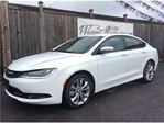 2015 Chrysler 200 S in Ottawa, Ontario