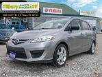 2010 Mazda MAZDA5 GS. BLUETOOTH. in Tilbury, Ontario