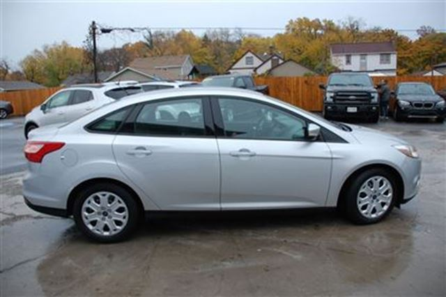 2014 ford focus se welland ontario used car for sale. Black Bedroom Furniture Sets. Home Design Ideas