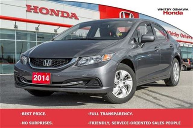 New 2014 honda civic price photos reviews safety html for Honda civic safety