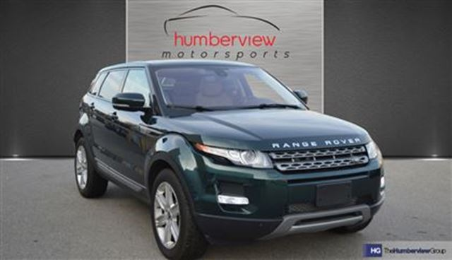 2013 land rover range rover evoque pure navigation rear camera panoramic mississauga ontario. Black Bedroom Furniture Sets. Home Design Ideas