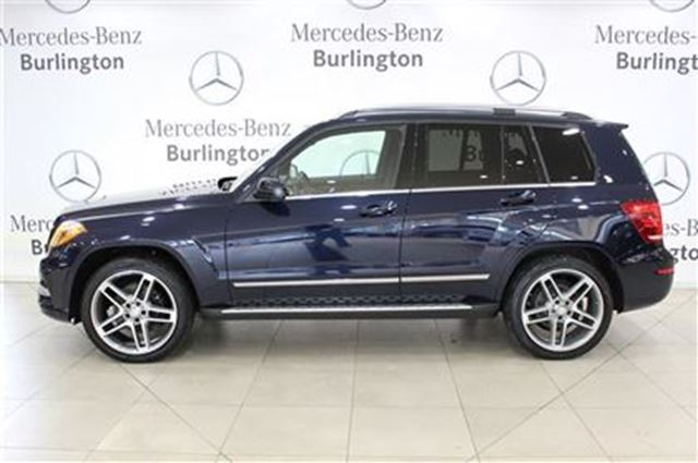 2014 mercedes benz glk class glk350 4matic burlington. Black Bedroom Furniture Sets. Home Design Ideas