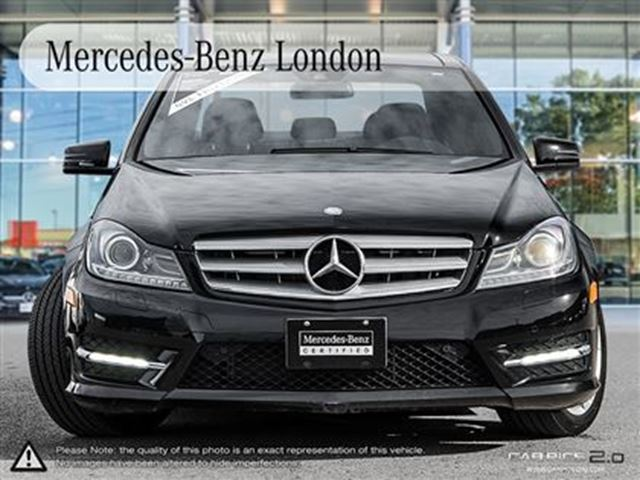 2012 mercedes benz c class c300 4matic sedan navigation london ontario car for sale 2631408. Black Bedroom Furniture Sets. Home Design Ideas