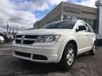 2010 Dodge Journey 1 OWNER - CLEAN CARPROOF - ONLY $8999+ H.S.T ONLY in Woodbridge, Ontario