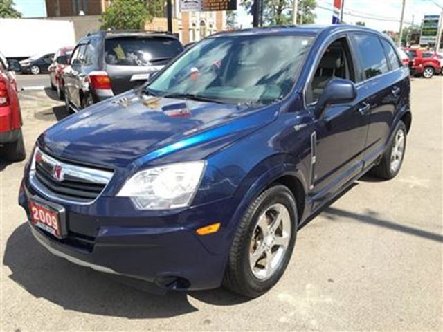 2009 saturn vue great fuel saver no credit check leases. Black Bedroom Furniture Sets. Home Design Ideas