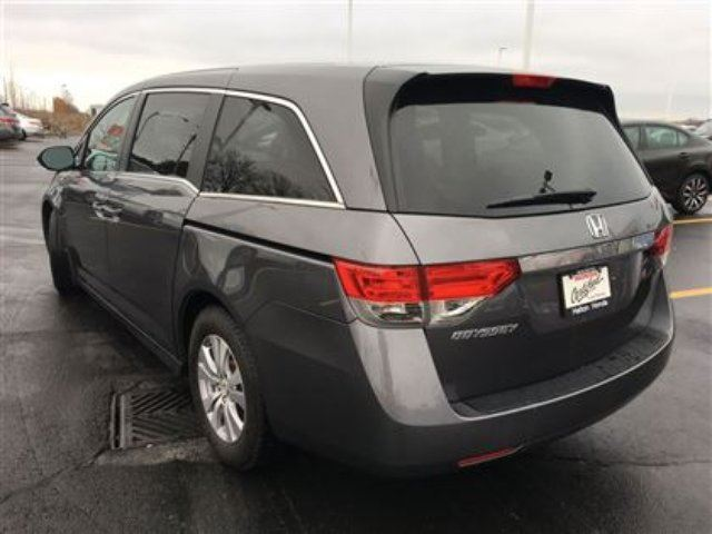 2014 honda odyssey ex rear view camera heated seats burlington ontario car for sale 2631537. Black Bedroom Furniture Sets. Home Design Ideas