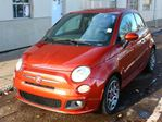 2014 Fiat 500 Sport AWESOME COLOR FINANCE AVAILABLE in Edmonton, Alberta