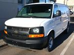 2015 Chevrolet Express CARGO VAN V8 ENGINE FINANCE AVAILABLE in Edmonton, Alberta