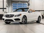 2016 Mercedes-Benz E-Class E550 Cabriolet in Kelowna, British Columbia