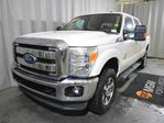 2011 Ford F-350 Lariat 4x4 SD Crew Cab 6.75 ft. box 156 in. WB SRW in Red Deer, Alberta
