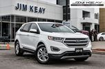 2016 Ford Edge SEL AWD 3.5 V6 ENGINE W/ LEATHER, REMOTE STARTE in Ottawa, Ontario
