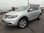2013 Nissan Murano SL AWD - LEATHER - PANORAMIC ROOF in Oakville, Ontario