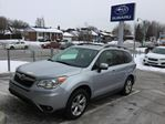 2014 Subaru Forester Touring in Repentigny, Quebec