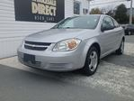 2008 Chevrolet Cobalt COUPE LS 2.2 L in Halifax, Nova Scotia