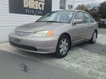 2002 Honda Civic SEDAN 1.7 L in Halifax, Nova Scotia