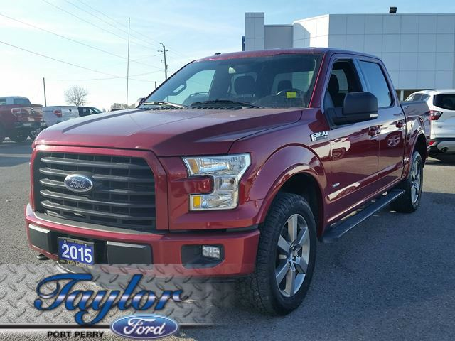 2015 ford f 150 xlt sport 1 owner 20 39 s camera. Black Bedroom Furniture Sets. Home Design Ideas