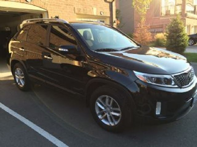2014 kia sorento fwd lx gdi black lease busters. Black Bedroom Furniture Sets. Home Design Ideas