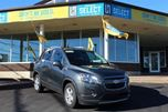 2015 Chevrolet Trax LT in St John's, Newfoundland And Labrador