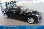 2015 Cadillac CTS AWD in Sainte-Julie, Quebec