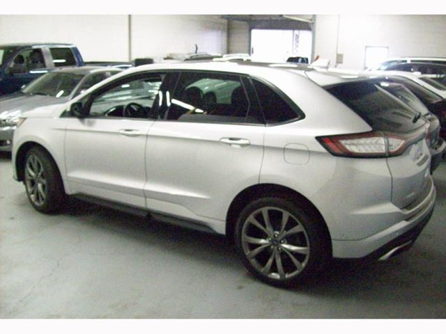 2016 ford edge 4dr sport awd mississauga ontario used car for sale 2631376. Black Bedroom Furniture Sets. Home Design Ideas