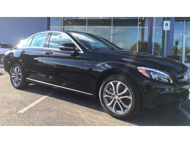 2015 mercedes benz c class 4dr sdn c300 4matic black for 2015 mercedes benz c300 for sale