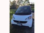 2013 Smart Fortwo 2dr Cpe Pure in Mississauga, Ontario