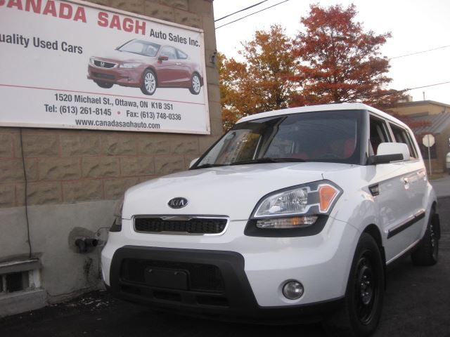 2010 Kia Soul Free Free Free 4 New Winter Tires Or 12m