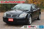 2009 Pontiac G5 SE   105K   CERTIFIED + E-Tested in Kitchener, Ontario
