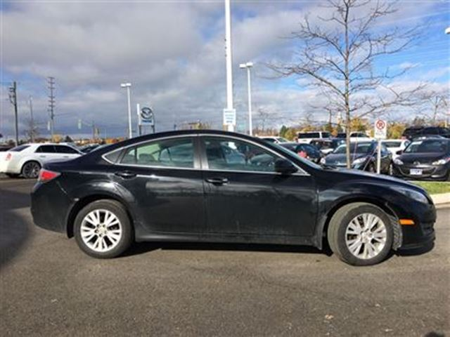 2010 mazda mazda6 gs barrie ontario used car for sale 2632386. Black Bedroom Furniture Sets. Home Design Ideas