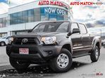 2015 Toyota Tacoma V6 in Barrie, Ontario