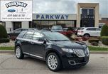 2015 Lincoln MKX AWD, Leather, Nav, Panoramic Roof, THX Audio in Waterloo, Ontario
