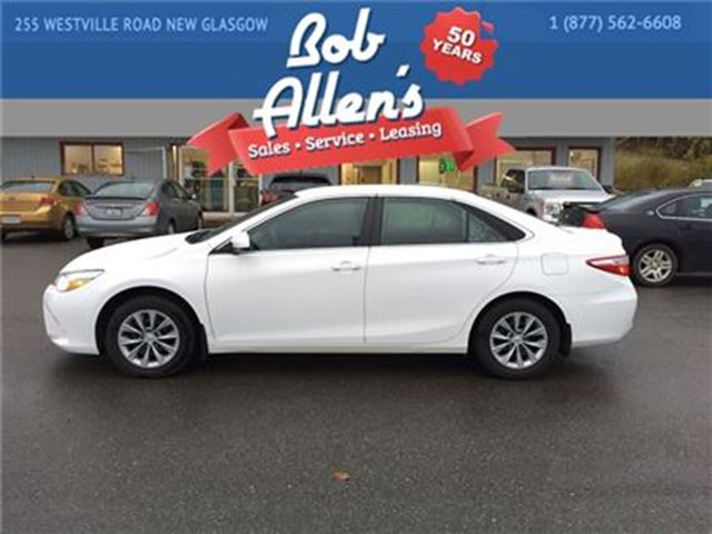 2015 TOYOTA CAMRY LE in New Glasgow, Nova Scotia