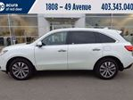 2015 Acura MDX Navigation Package in Red Deer, Alberta